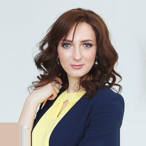 Екатерина Рудая